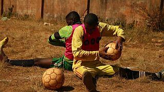 """CAN 2019 : les Malgaches espèrent """"corriger"""" la RD Congo en 8e de finales"""