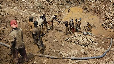 Western nations calls on DRC to respect rights of artisanal miners