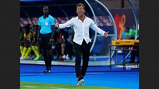 AFCON 2019: Herve Renard takes responsibility for Morocco's elimination