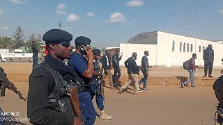 """Expulsion de mineurs en RDC : plusieurs pays appellent au respect des """"creuseurs"""""""