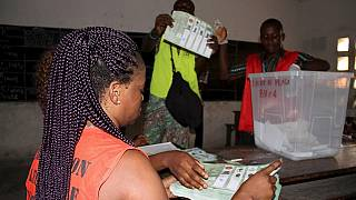 Togo's ruling party wins majority in local elections