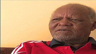 Kenya: décès de la légende du football du pays