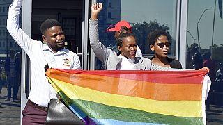 Botswana : la dépénalisation de l'homosexualité en appel