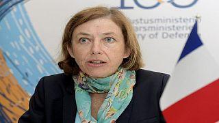 Centrafrique : la ministre française des Armées en visite à Bangui