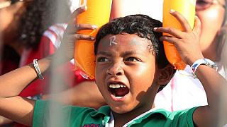"CAN-2019 : Antananarivo en liesse après l'exploit des ""Zébus"""