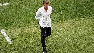 AFCON 2019 casualties: Morocco coach Herve Renard quits