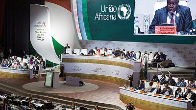 AfCFTA deal is 'a dream come true'- AU