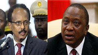 Litige frontalier: le Kenya et la Somalie bientôt à la barre