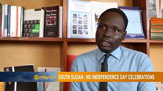 8 years of independence for South Sudan [The Morning Call]