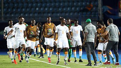 CAN 2019 : la Côte d'Ivoire surprend le Mali et rejoint l'Algérie en quarts