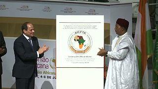 """La zone de libre-échange africaine, un """"pont"""" vers la paix (ONU)"""