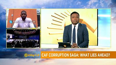 CAF corruption saga: what lies ahead? [The Morning Call]