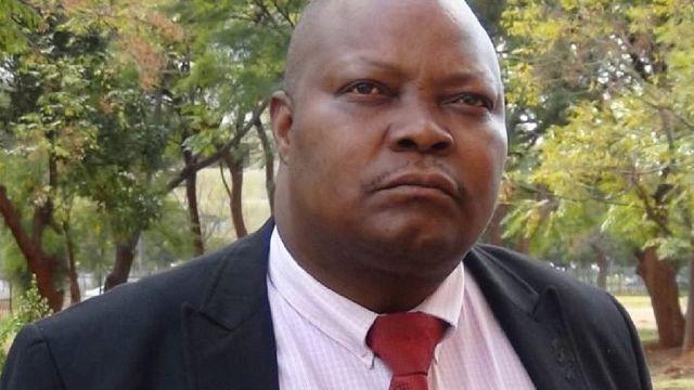 Zimbabwe : un député de l'opposition poursuivi pour avoir tenté de renverser le gouvernement