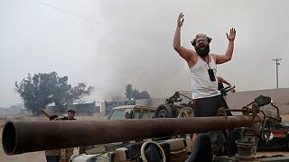 Libye : déjà plus de 1 000 morts dans la bataille de Tripoli