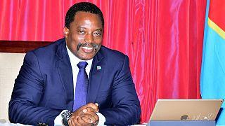 RDC : Kabila obtient l'exclusion d'un frondeur de sa famille politique