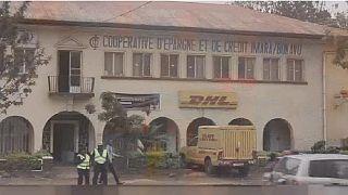 RDC : crise de confiance dans l'épargne