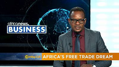 Africa's free trade dream