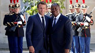 ECOWAS should rule on single currency by 2020- Ouattara