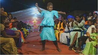 Des danseurs urbains du Sénégal immortalisés dans un film documentaire envoûtant
