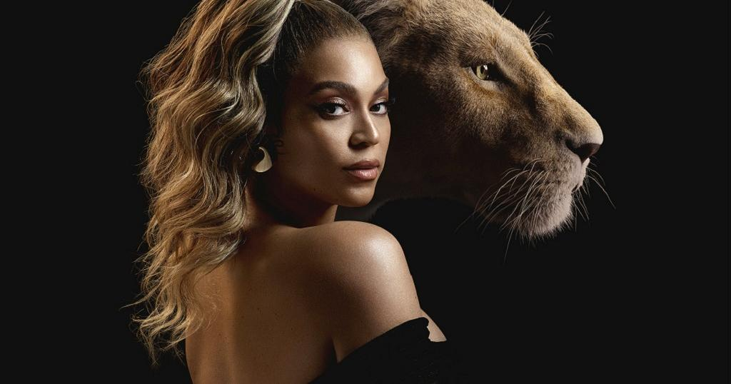 Beyonce's new song for Lion King movie has Swahili lyrics