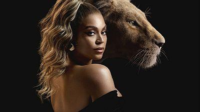 Beyonce s'essaie au Swahili dans la bande originale du nouveau Roi Lion