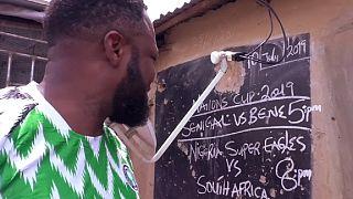 CAN 2019 / Nigeria - Afrique du Sud : avant le match, les pronostics