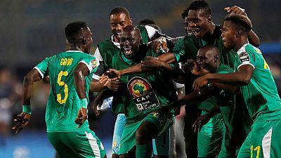 CAN 2019 : les Sénégalais en demi-finales pour la première fois depuis 2006