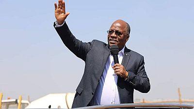 Faire plus de bébés pour soutenir l'économie, martèle le président tanzanien