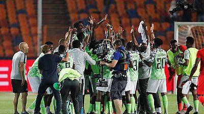 CAN 2019 : le Nigeria s'invite dans le dernier carré