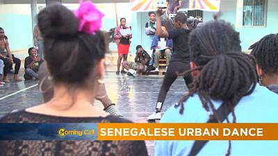 L'Appel à la danse : quand la danse urbaine rencontre la tradition [Morning Call]