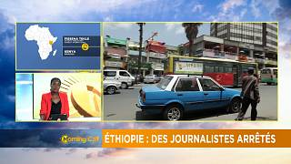 'Ethiopia rolling back gains in press freedom'- Amnesty International [The Morning Call]