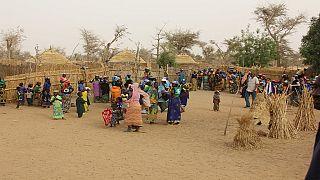 Niger : plus de dix morts dans un naufrage (gouverneur)