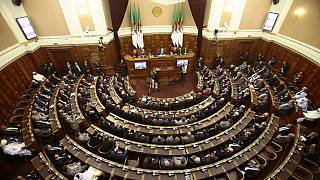 Un membre de l'opposition à la tête du Parlement algérien