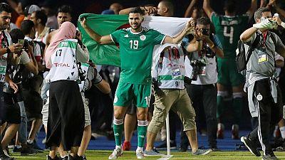 CAN: fin de parcours pour les Ivoiriens, l'Algérie en demi-finales