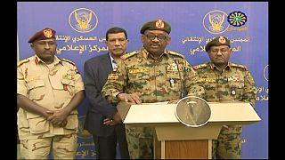 Soudan : 16 soldats arrêtés après « une tentative de coup d'Etat » - pouvoir militaire