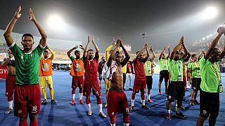 CAN-2019 : la Tunisie met fin au rêve de Madagascar