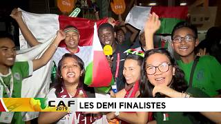 AFCON Daily: Algeria and Tunisia make last four [Episode 13]