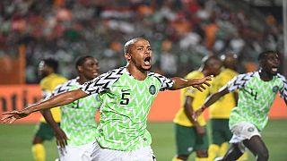 CAN-2019 : des riches nigérians promettent gros aux Super Eagles