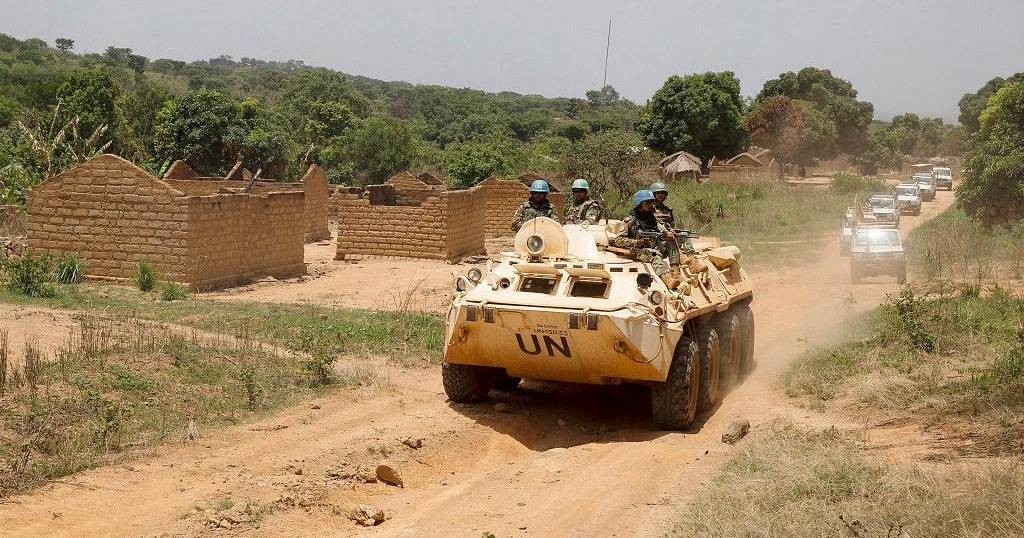C.A.R: 4 killed in Bangui clashes