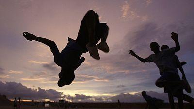 Les enfants des rues d'Angola, entre rêve et calvaire