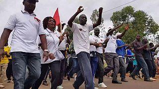 Burundi : le chef des Imbonerakure nommé à la tête de la radio-TV nationale