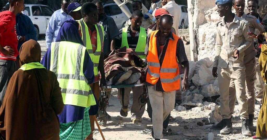 Somalie : 26 morts dans l'attaque d'un hôtel de Kismayo par des shebab