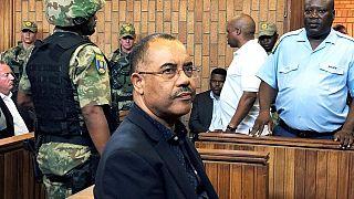 L'Afrique du Sud revient sur l'extradition d'un ex ministre mozambicain