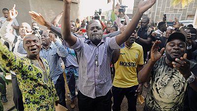 Cameroun: libération de 39 opposants, selon leur parti