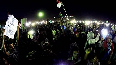 Sudan: Thousands rally in memory of slain protesters