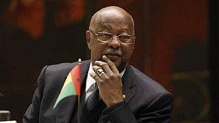 Bissau : l'ex-Premier ministre Carlos Gomes Junior candidat indépendant à la présidentielle