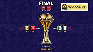 AFCON 2019: Senegal, Tunisia face-off in semi-final