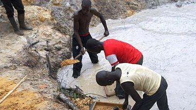 Centrafrique : une commission d'enquête dénonce les abus de sociétés minières chinoises