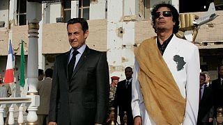 Soupçons de financement libyen : l'avocat de Sarkozy va demander l'audition d'un nouveau témoin