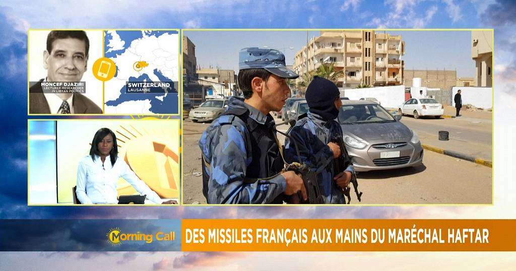 French missile claim hints of complicity [Morning Call]